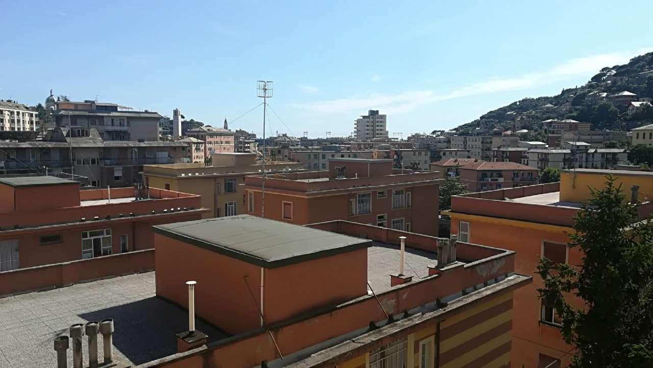 Appartamento in vendita a Recco, 5 locali, prezzo € 140.000 | PortaleAgenzieImmobiliari.it