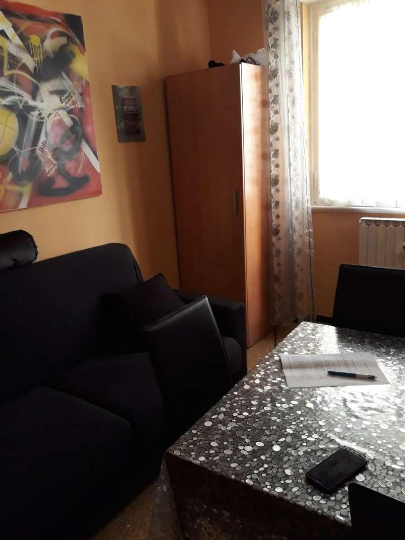 Appartamento in vendita a Rapallo, 4 locali, prezzo € 125.000 | CambioCasa.it