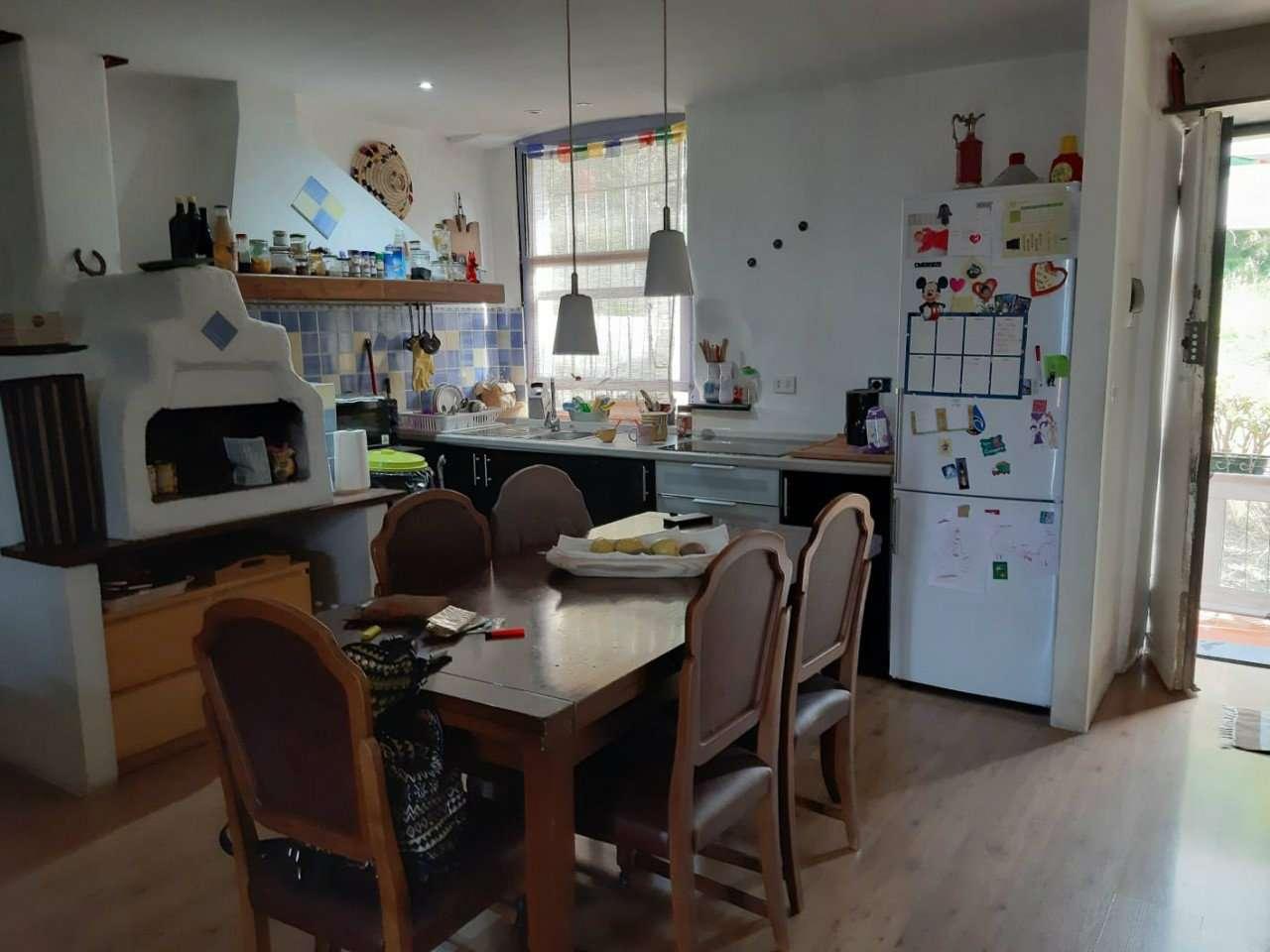 Appartamento in affitto a Uscio, 5 locali, prezzo € 400 | PortaleAgenzieImmobiliari.it