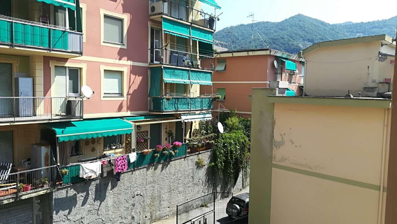 Appartamento in vendita a Recco, 5 locali, prezzo € 119.000 | PortaleAgenzieImmobiliari.it