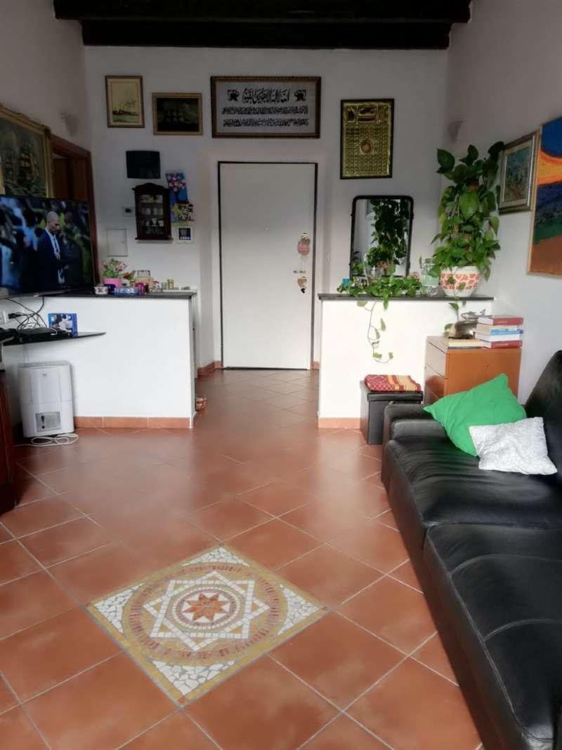 Appartamento in vendita a Uscio, 5 locali, prezzo € 120.000 | PortaleAgenzieImmobiliari.it