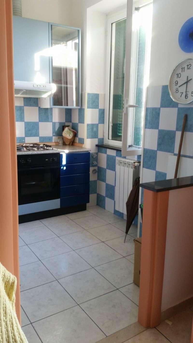 Appartamento in vendita a Uscio, 5 locali, prezzo € 90.000 | PortaleAgenzieImmobiliari.it