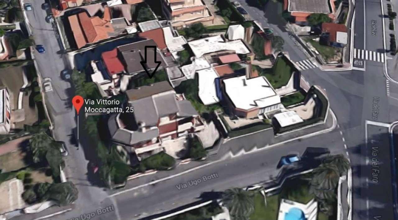 Asta, Fiumicino, via Moccagatta, piano terra 80 mq, diviso in 2 unità abitative senza autorizzazione