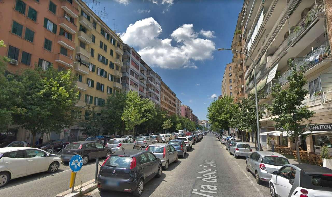 Appartamento in vendita a Roma, 2 locali, zona Zona: 16 . Appia nuova - Alberone - Colli Albani, prezzo € 224.000 | CambioCasa.it