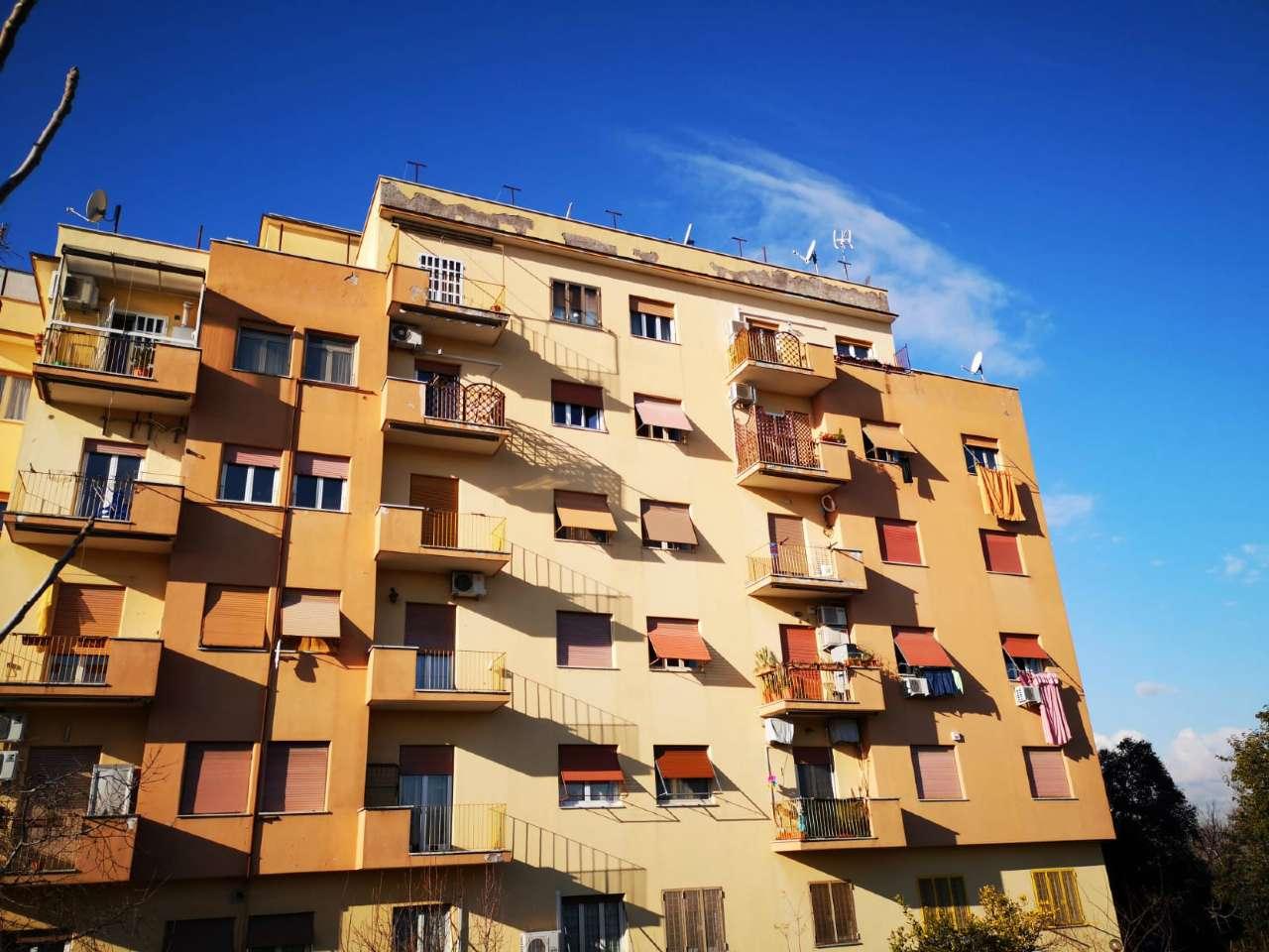 Appartamento in vendita a Roma, 3 locali, zona Zona: 8 . Tiburtina, Colli Aniene, Pietrasanta, San Basilio, prezzo € 248.000 | CambioCasa.it