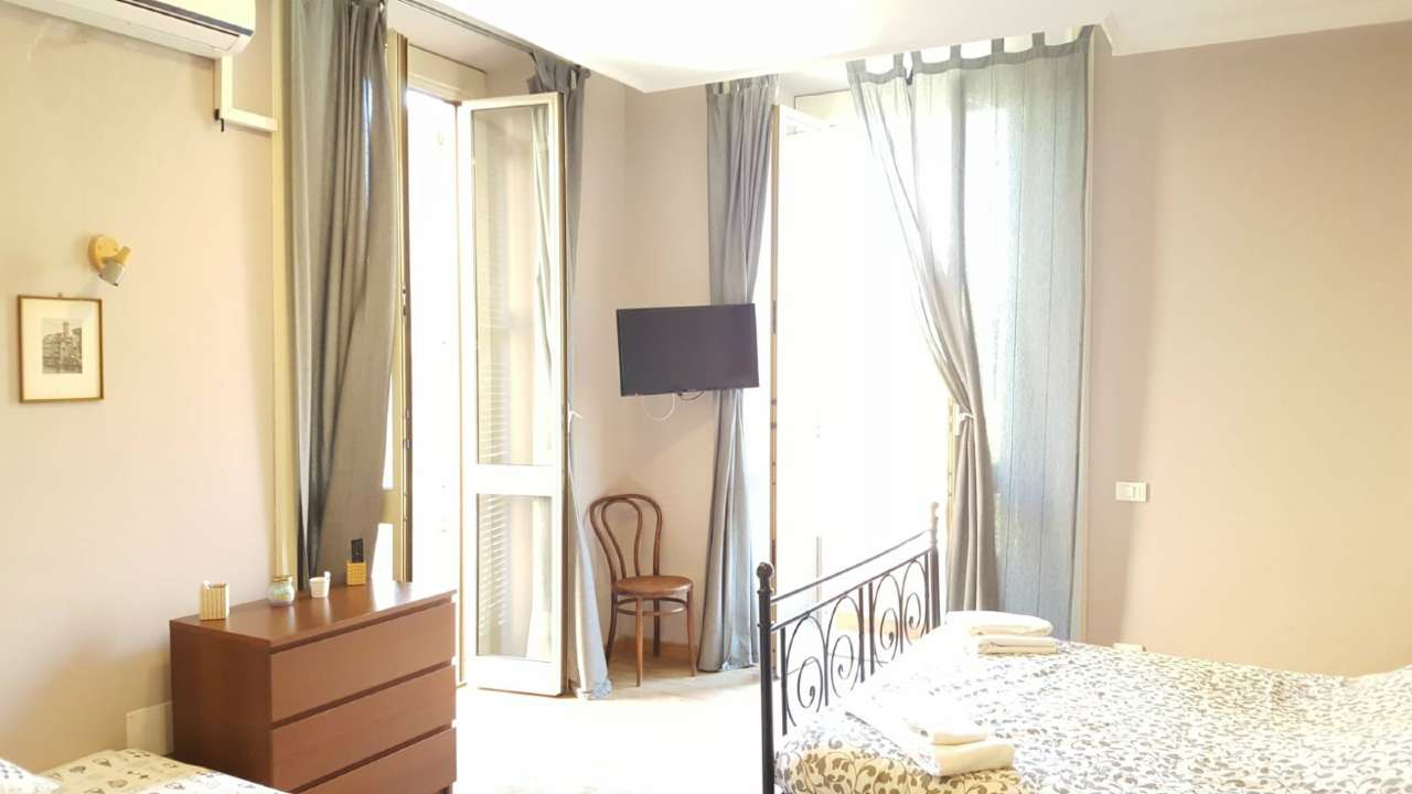Appartamento in vendita a Roma, 5 locali, zona Zona: 24 . Gianicolense - Colli Portuensi - Monteverde, prezzo € 799.000   CambioCasa.it