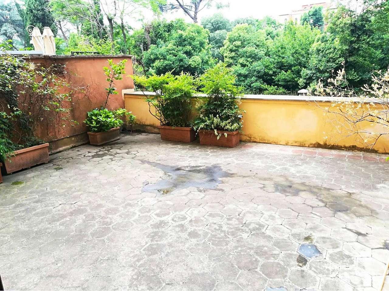 Appartamento in affitto a Roma, 4 locali, zona Zona: 4 . Nomentano, Bologna, Policlinico, prezzo € 2.300 | CambioCasa.it