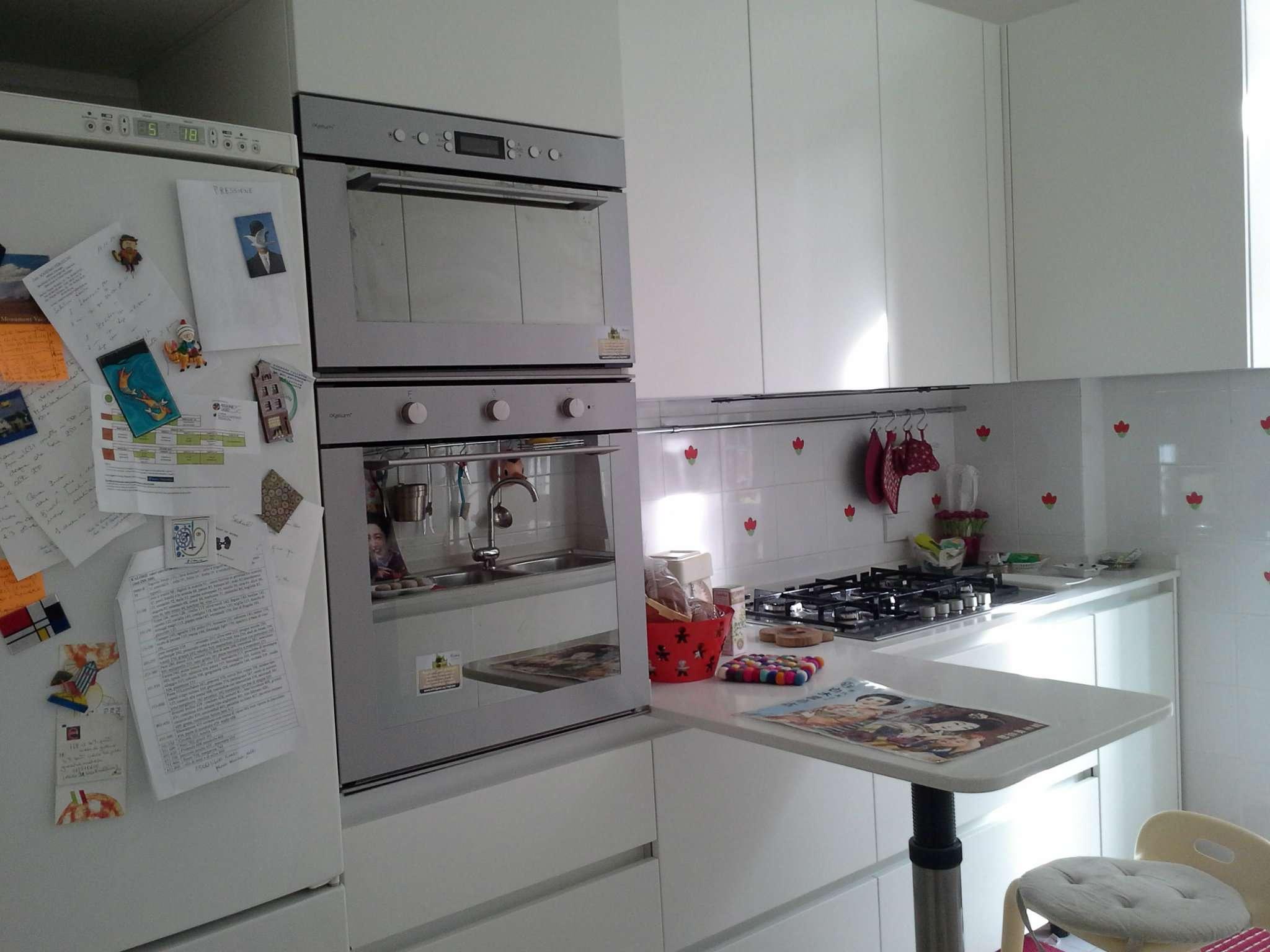 Altro in affitto a Roma, 1 locali, zona Zona: 3 . Trieste - Somalia - Salario, prezzo € 500 | CambioCasa.it