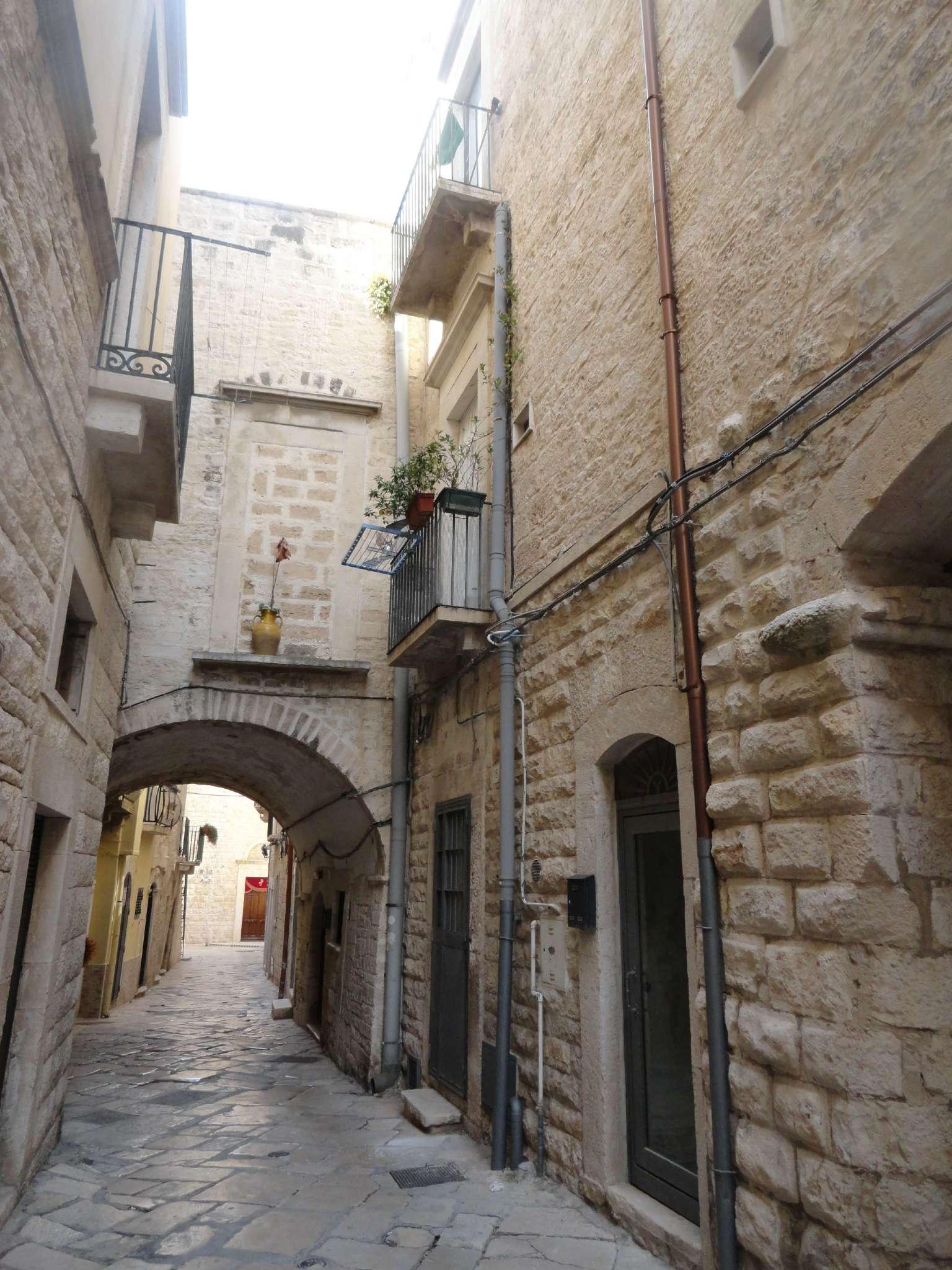 Appartamento in affitto a Giovinazzo, 2 locali, prezzo € 380 | CambioCasa.it