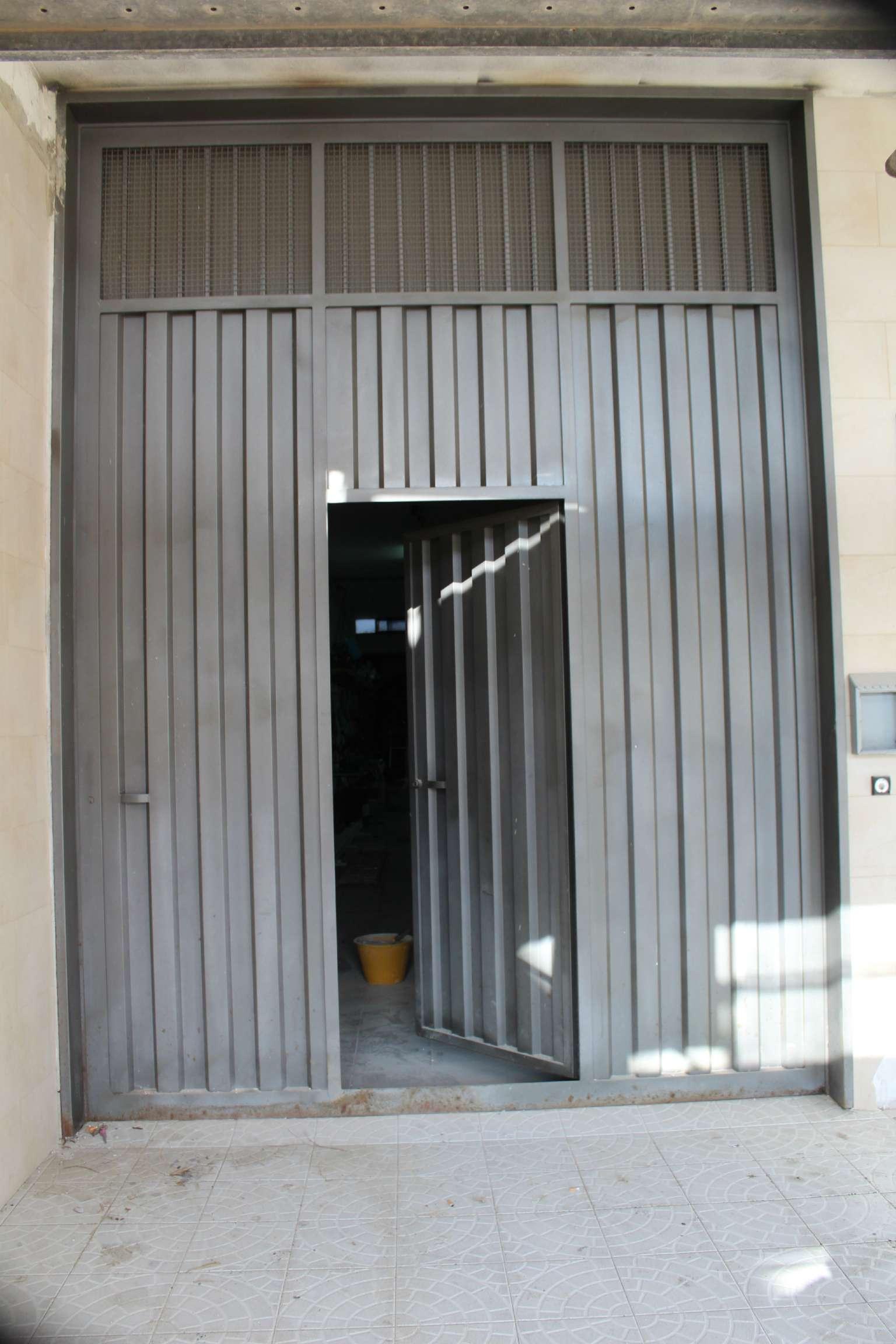 Laboratorio in affitto a Andria, 1 locali, prezzo € 400   CambioCasa.it