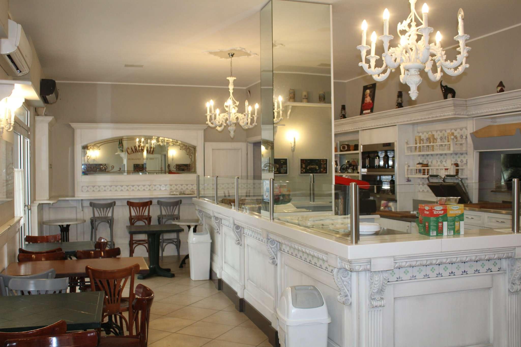 Ristorante / Pizzeria / Trattoria in vendita a Andria, 1 locali, prezzo € 27.000 | PortaleAgenzieImmobiliari.it