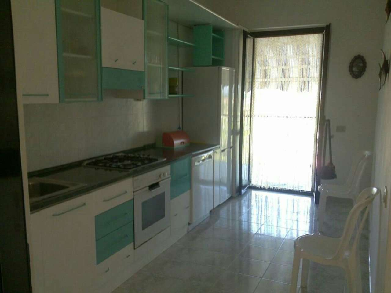 Appartamento in vendita a Zapponeta, 2 locali, prezzo € 90.000   CambioCasa.it