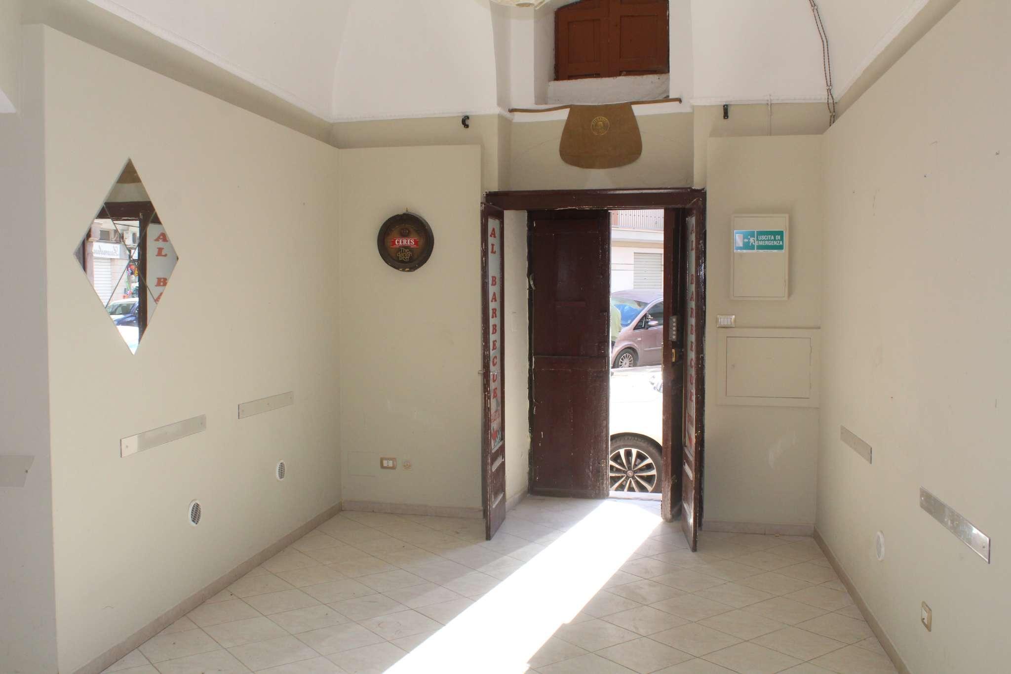 Negozio / Locale in vendita a Andria, 2 locali, prezzo € 53.000 | PortaleAgenzieImmobiliari.it