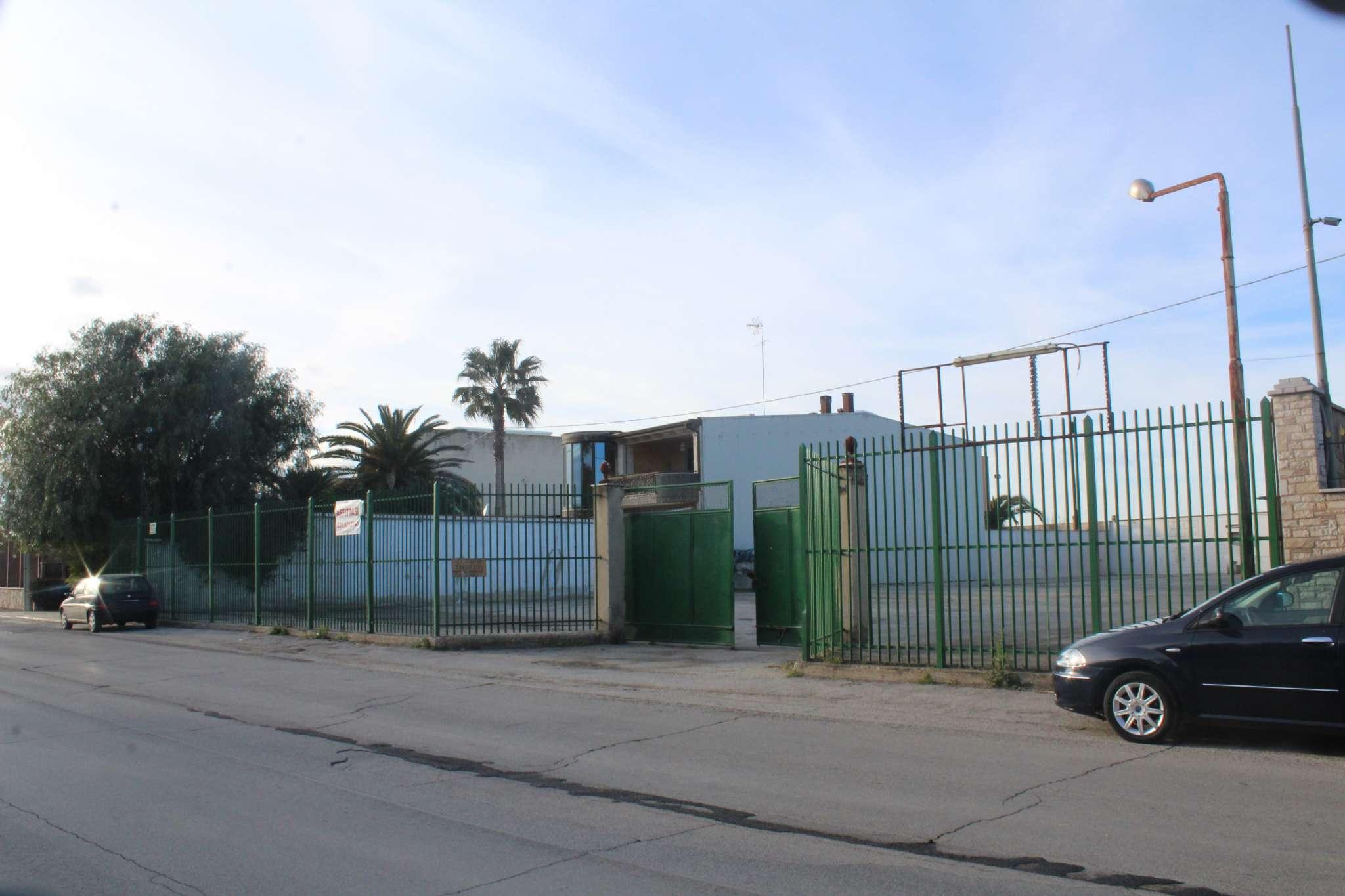 Immobile Commerciale in vendita a Andria, 1 locali, prezzo € 299.000 | PortaleAgenzieImmobiliari.it