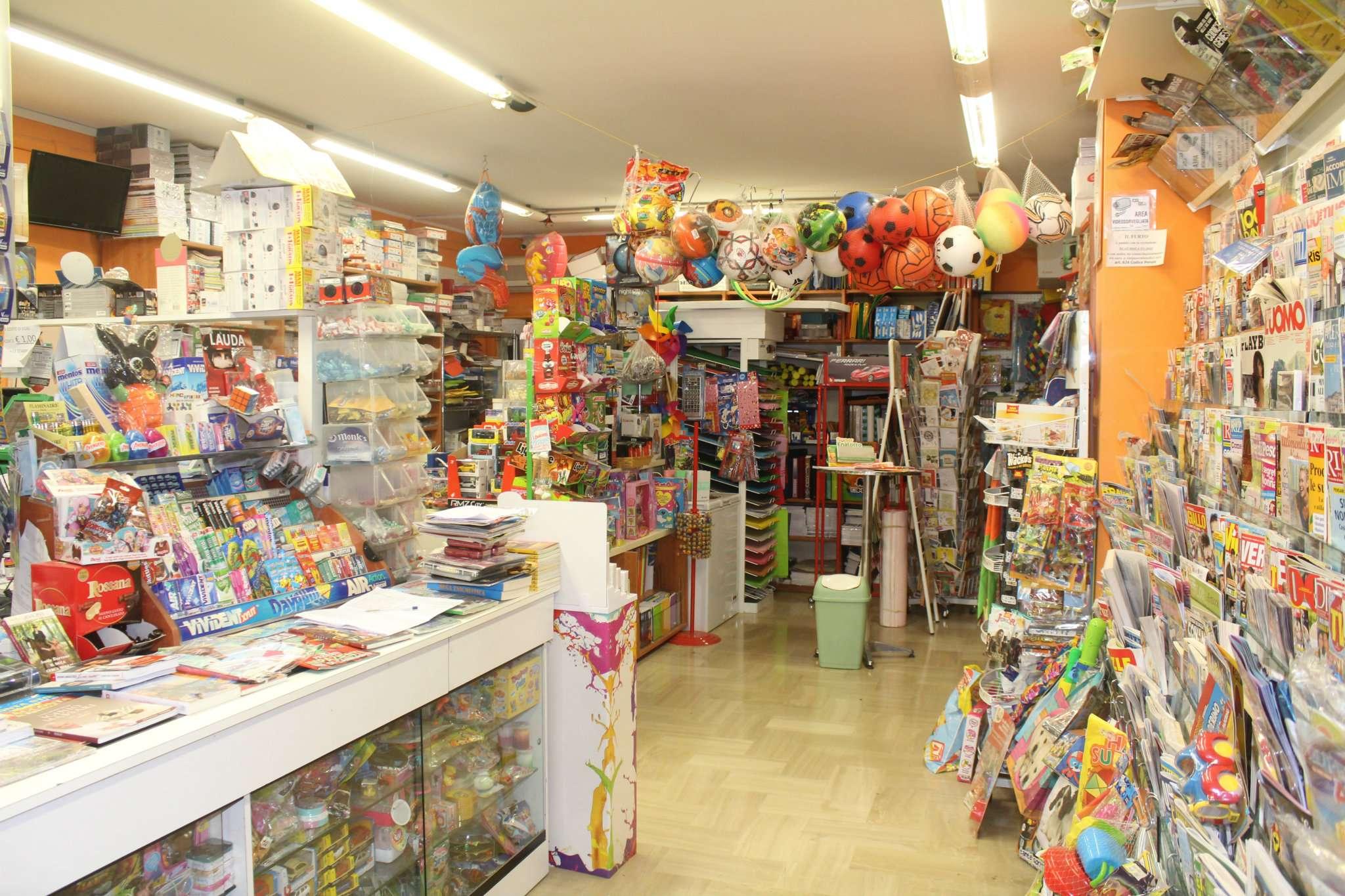 Attività / Licenza in vendita a Andria, 1 locali, prezzo € 49.000 | CambioCasa.it