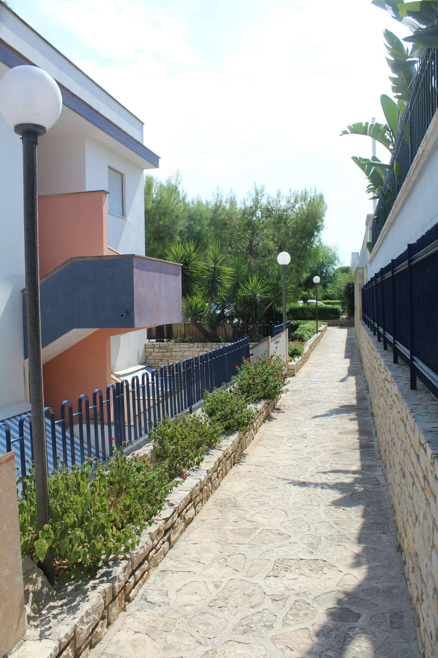 Appartamento in vendita a Bisceglie, 2 locali, prezzo € 110.000 | PortaleAgenzieImmobiliari.it
