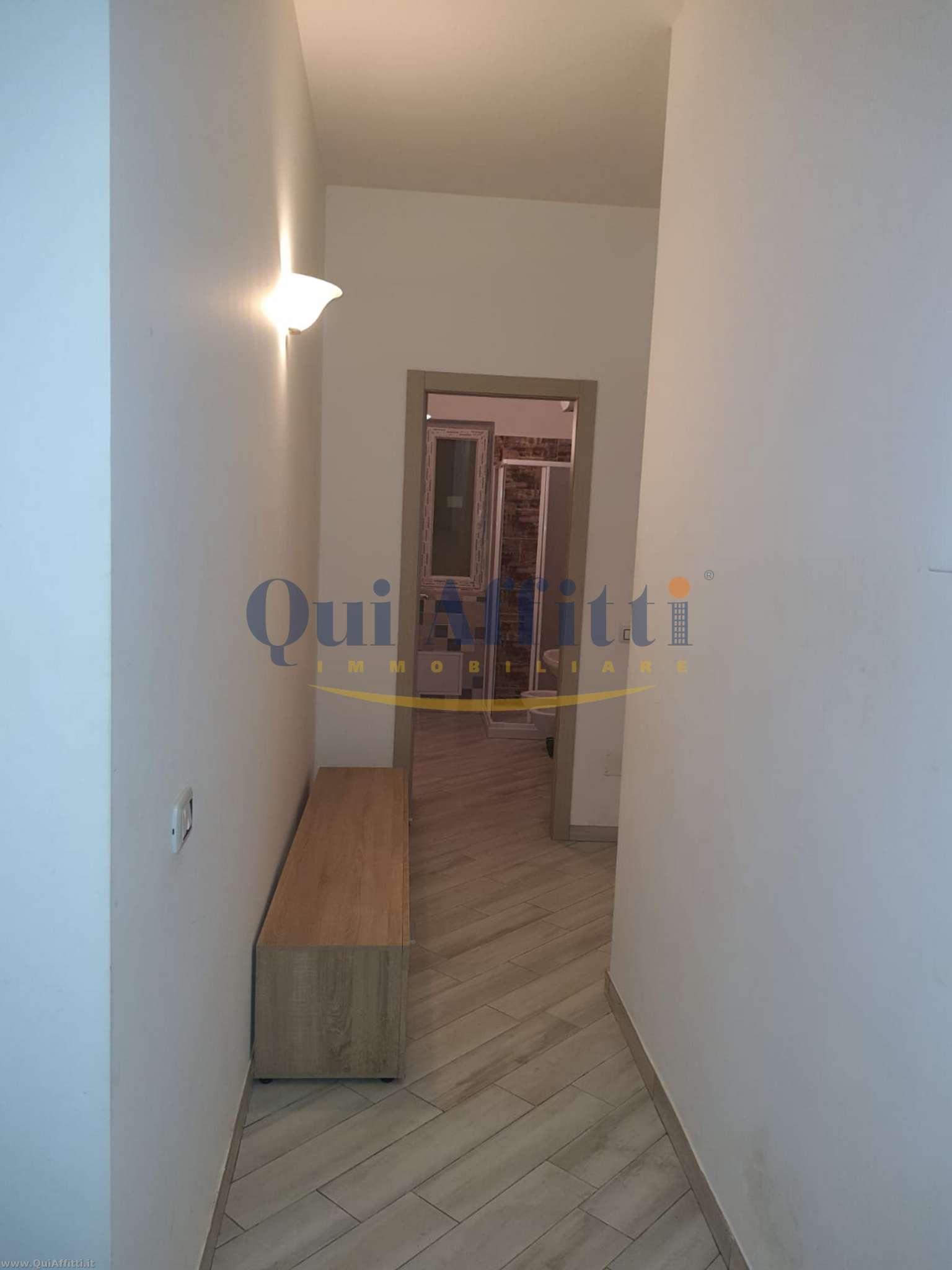 Appartamento in affitto a Andria, 9999 locali, prezzo € 420 | CambioCasa.it