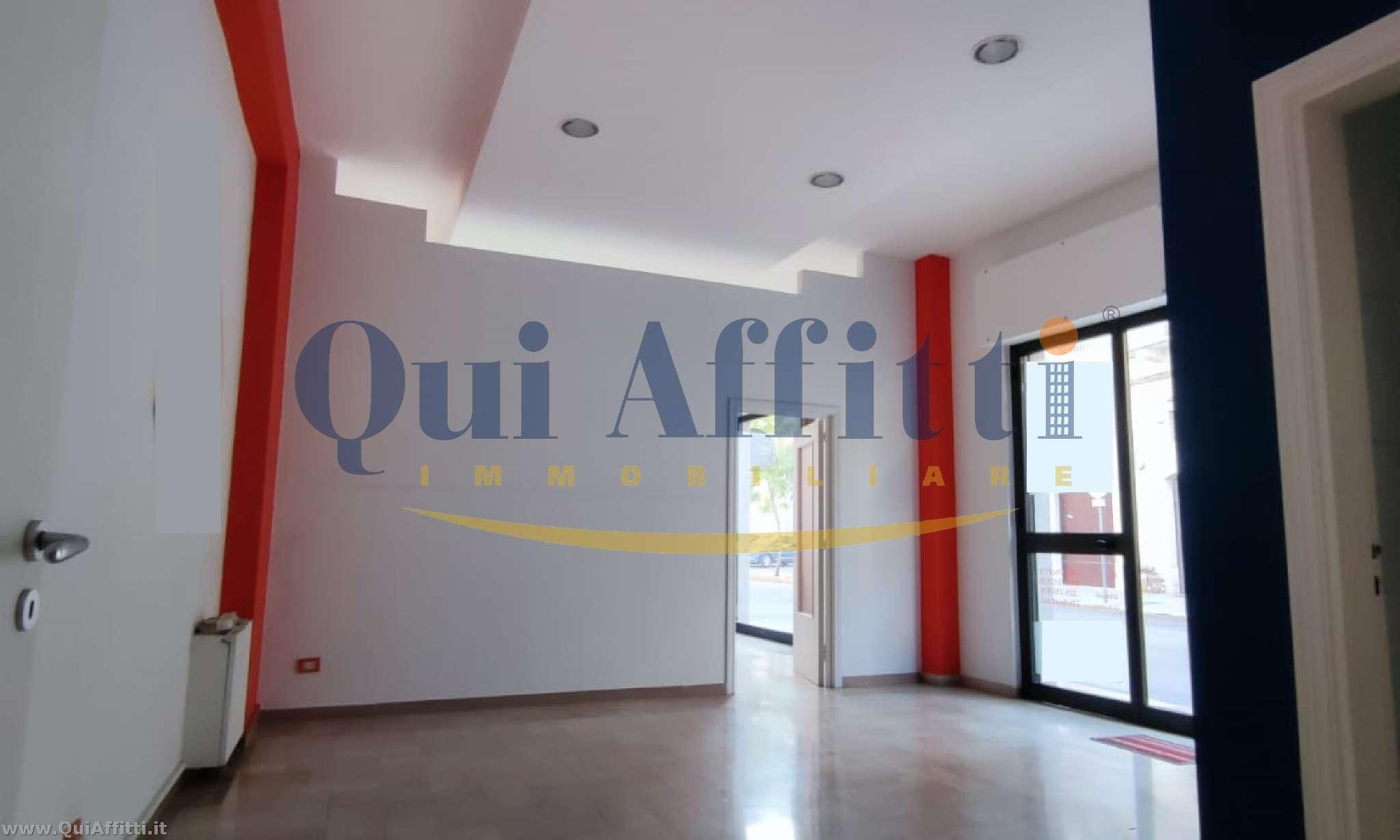 Negozio / Locale in affitto a Andria, 1 locali, prezzo € 800   PortaleAgenzieImmobiliari.it