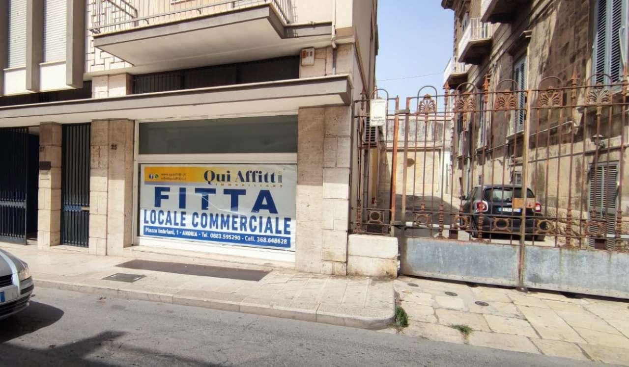 Negozio / Locale in affitto a Andria, 3 locali, prezzo € 700   PortaleAgenzieImmobiliari.it