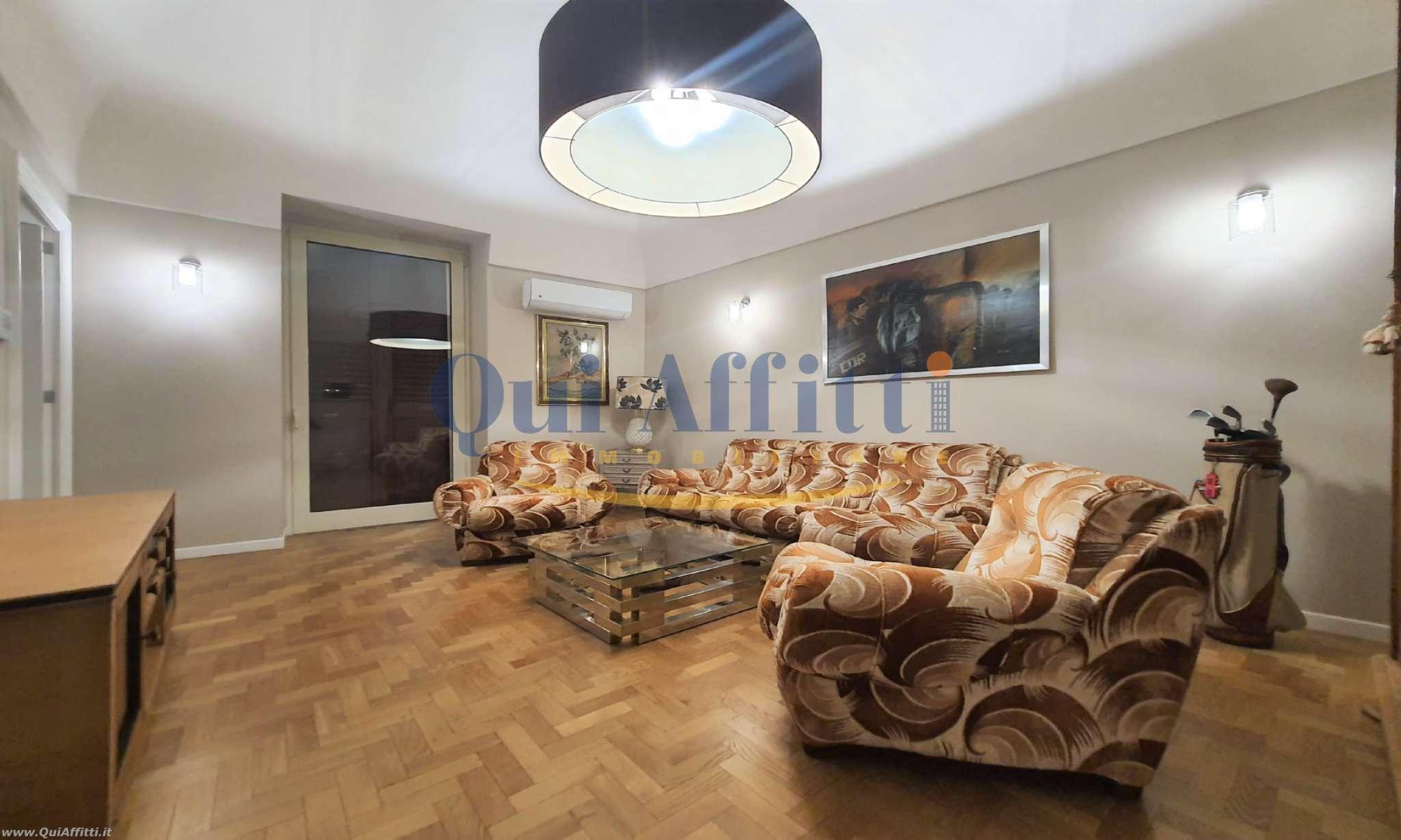 Soluzione Indipendente in affitto a Andria, 4 locali, prezzo € 500 | PortaleAgenzieImmobiliari.it