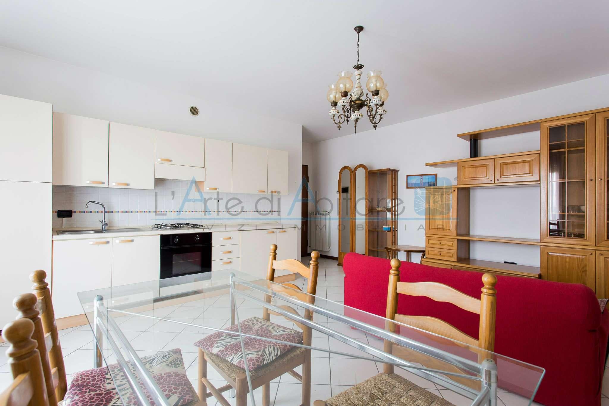 Mini appartamento in centro paese