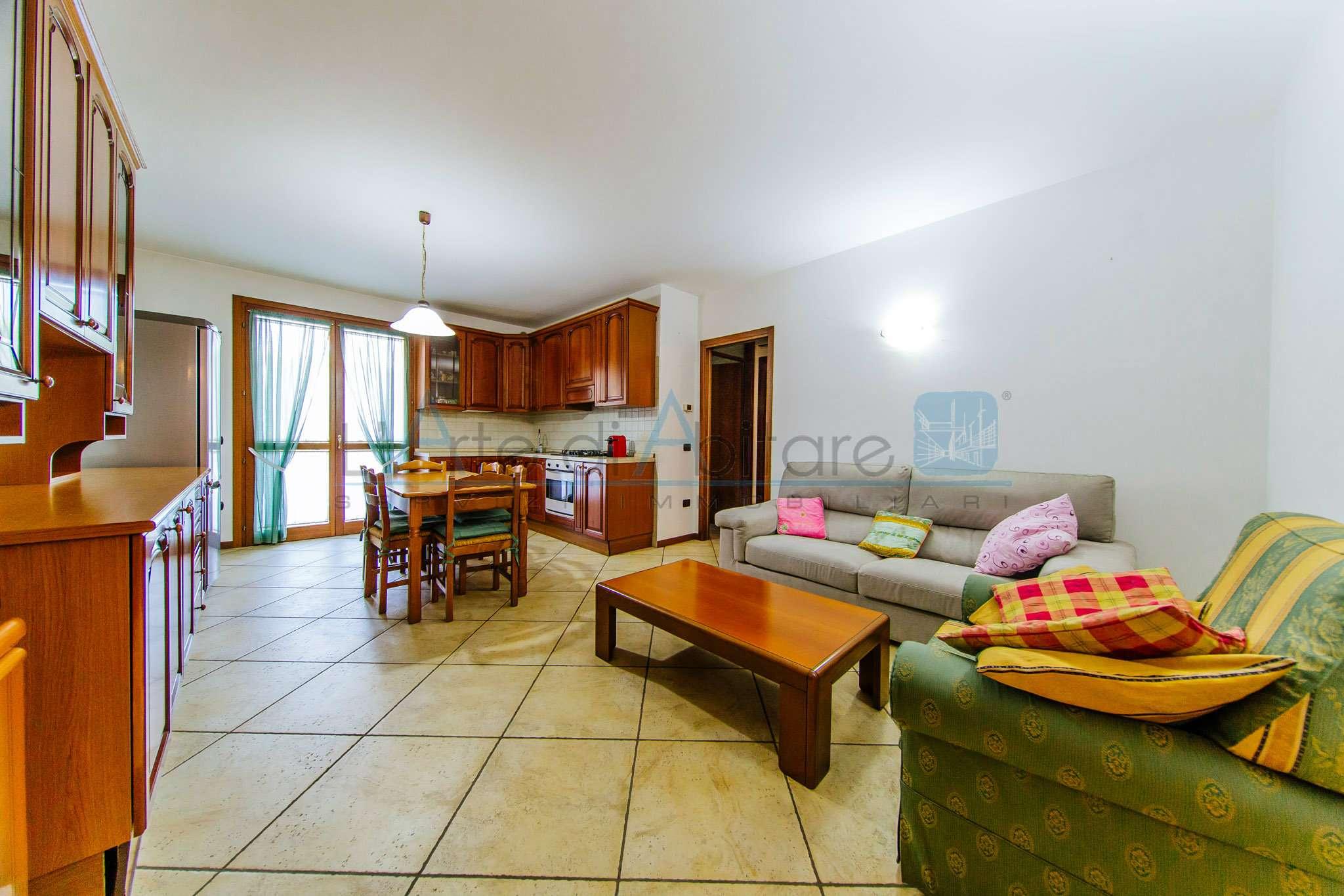 Appartamento in vendita Rif. 8649297