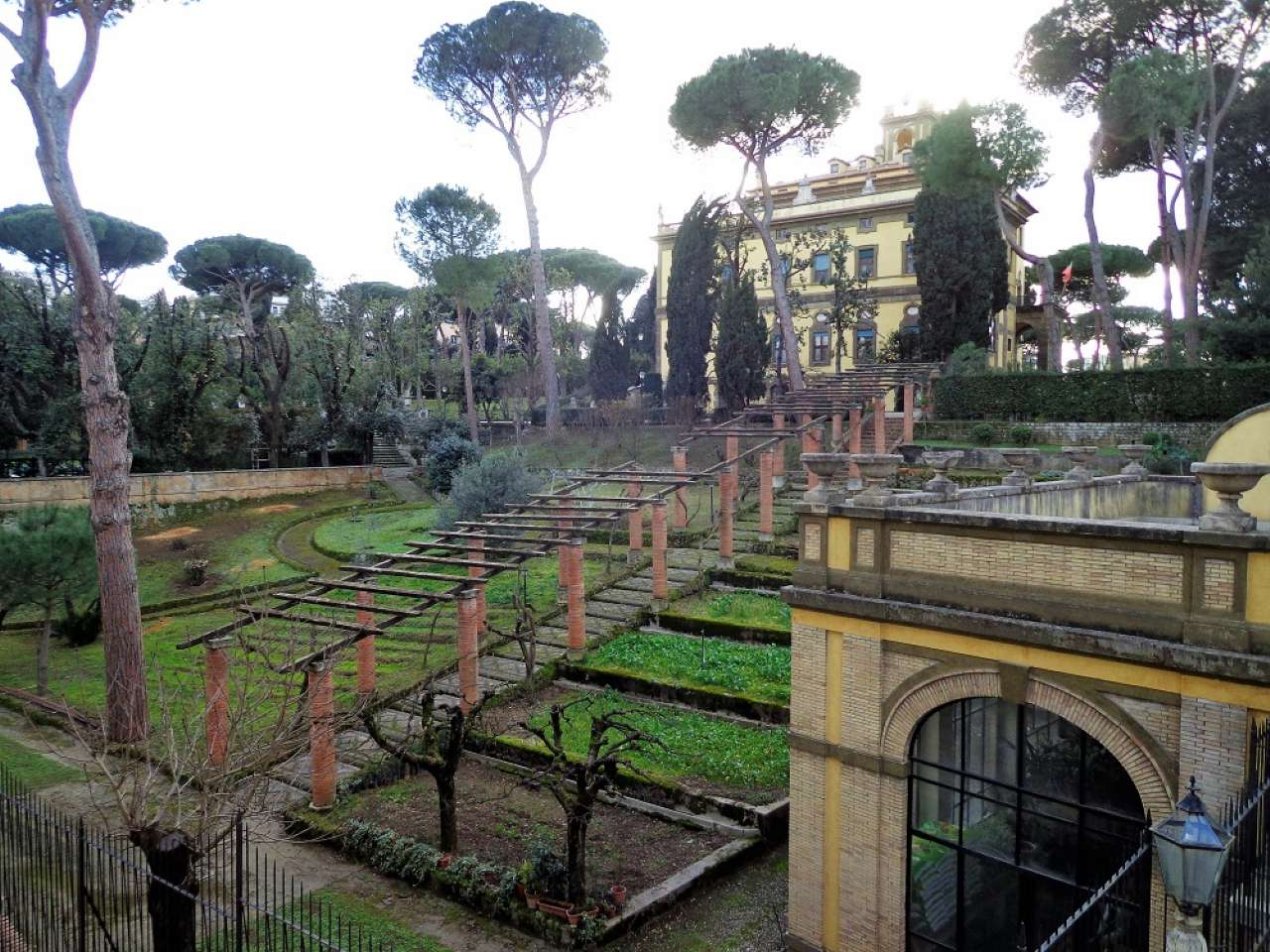 Appartamento in vendita a Roma, 6 locali, zona Zona: 2 . Flaminio, Parioli, Pinciano, Villa Borghese, prezzo € 935.000 | CambioCasa.it