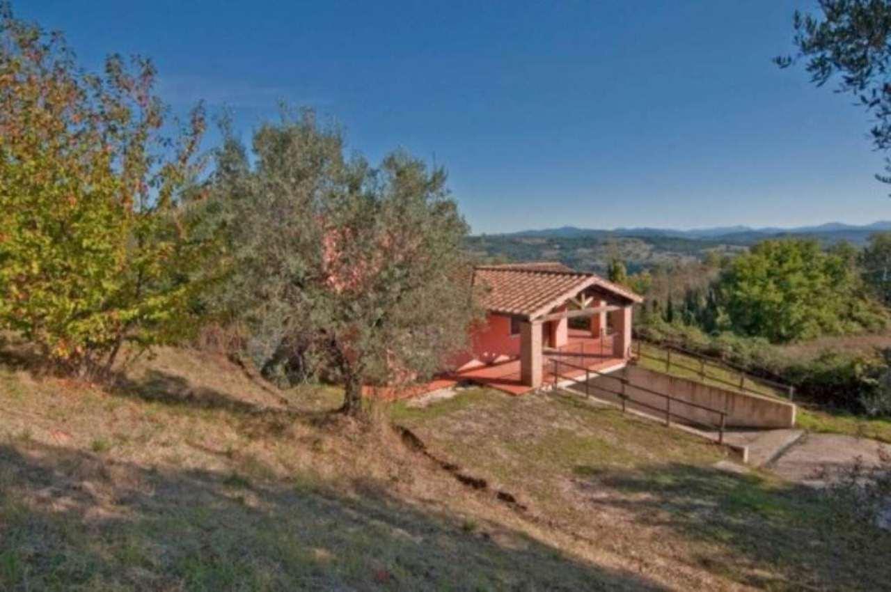 Villa Bifamiliare in vendita a Penna in Teverina, 6 locali, prezzo € 180.000 | CambioCasa.it