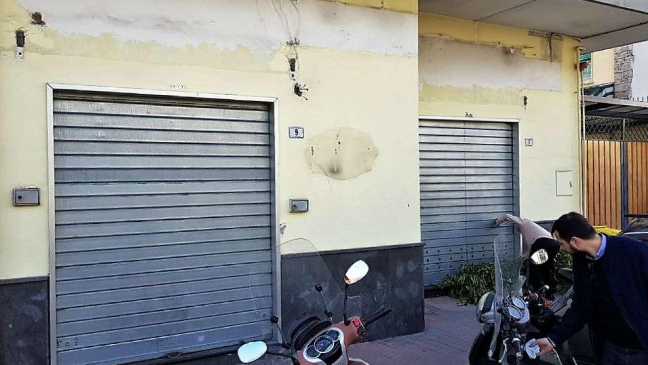 Negozio / Locale in affitto a Frattamaggiore, 2 locali, prezzo € 850 | PortaleAgenzieImmobiliari.it