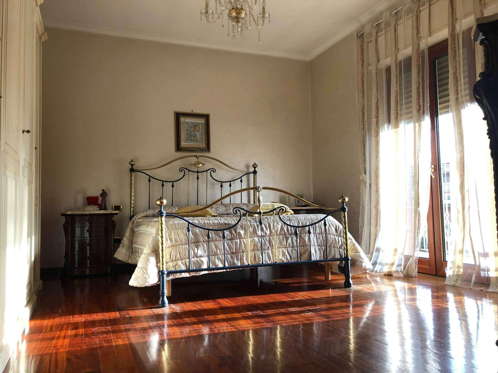Appartamento ristrutturato in vendita Rif. 6143730
