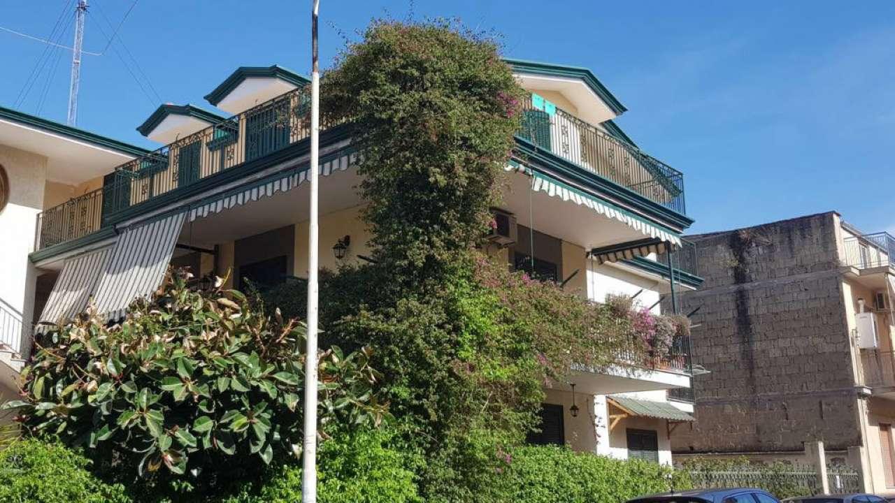 Appartamento ristrutturato in vendita Rif. 6378281