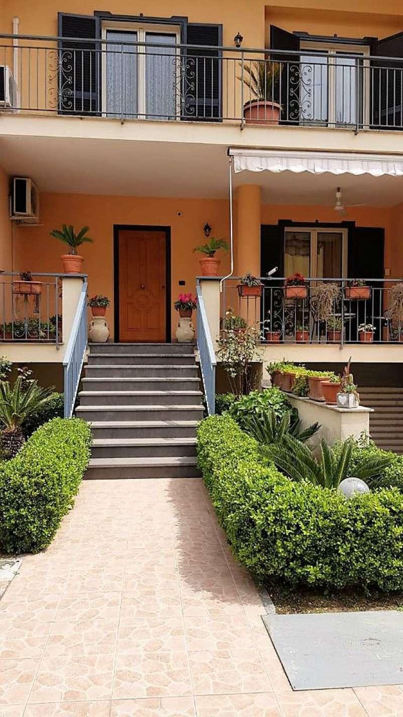 Villa a Schiera in vendita a Crispano, 9999 locali, prezzo € 355.000   PortaleAgenzieImmobiliari.it