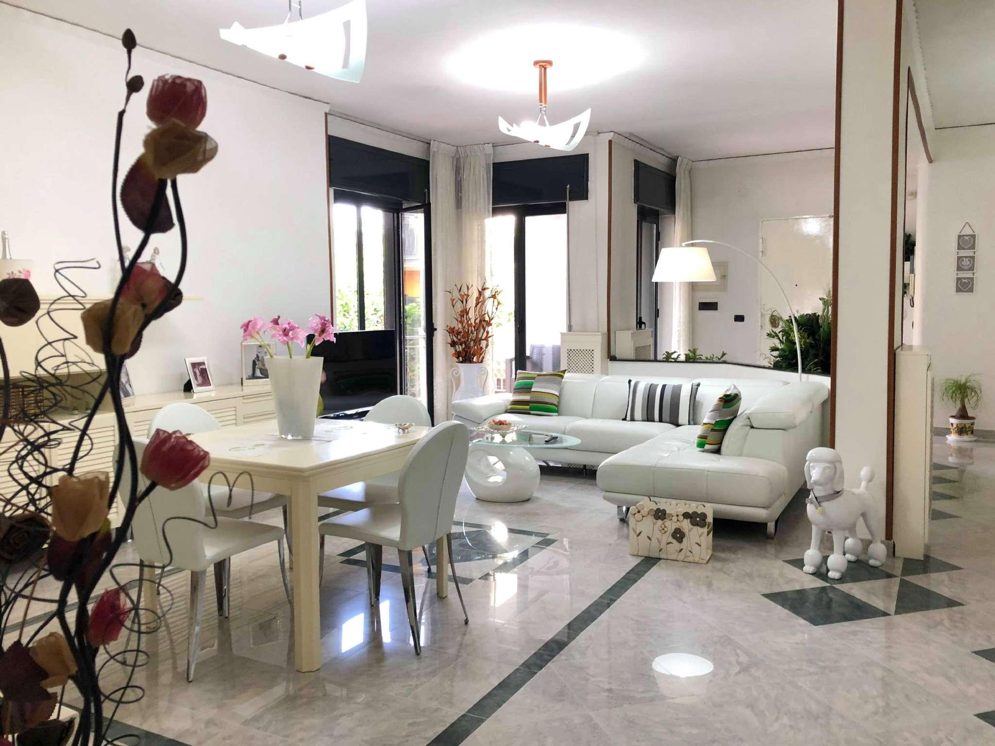 Appartamento ristrutturato in vendita Rif. 6830547
