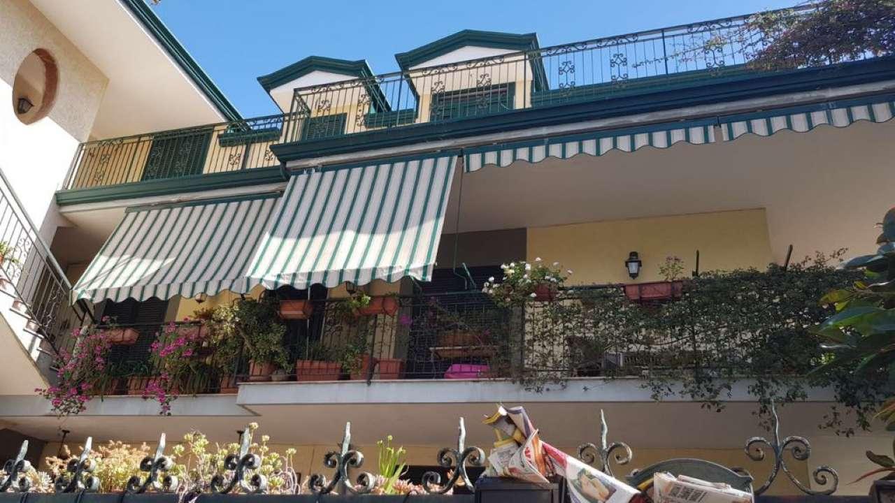 Stabile / Palazzo in discrete condizioni in vendita Rif. 8912898