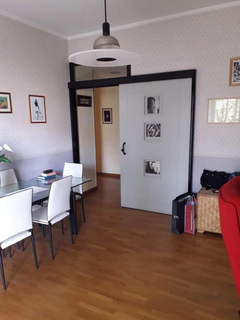 Appartamento in buone condizioni in vendita Rif. 9099274