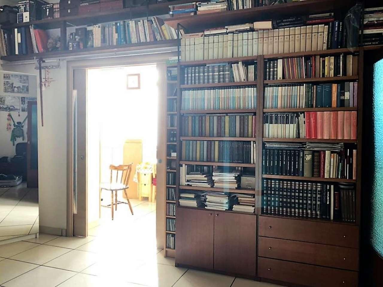 Appartamento da ristrutturare in vendita Rif. 9162212