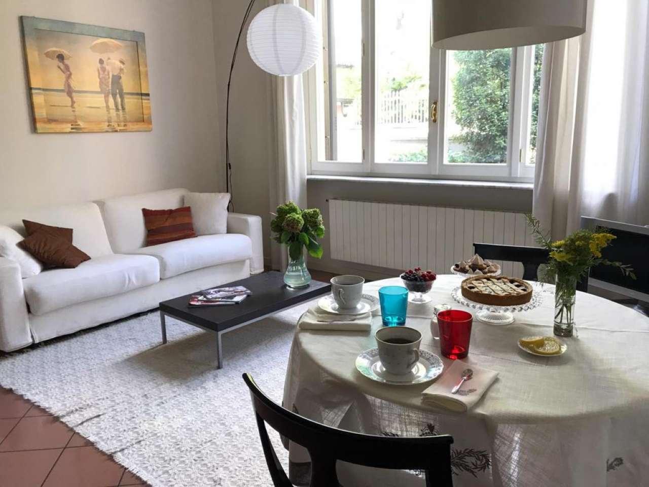 Appartamento in affitto a Piacenza, 3 locali, prezzo € 600 | CambioCasa.it