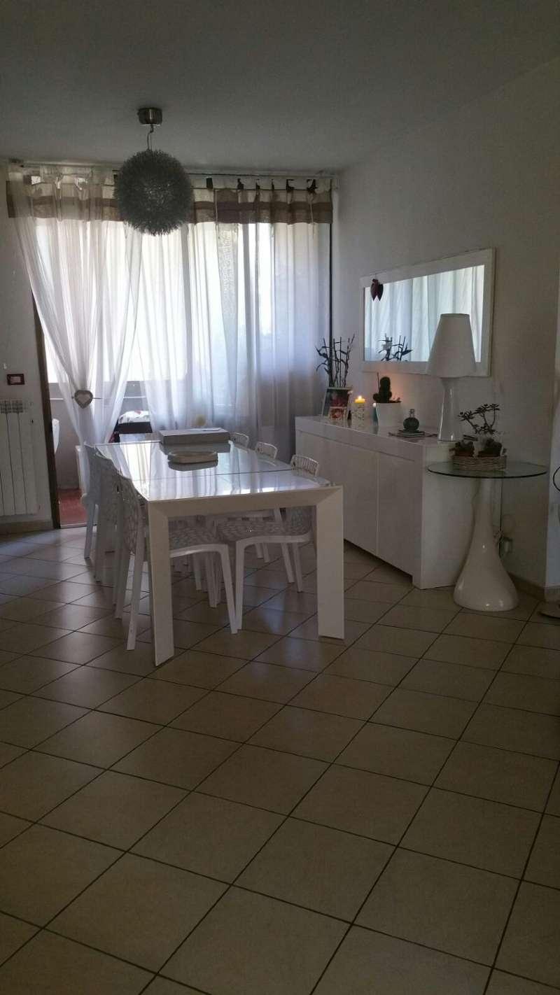 Appartamento ristrutturato in vendita Rif. 8468694