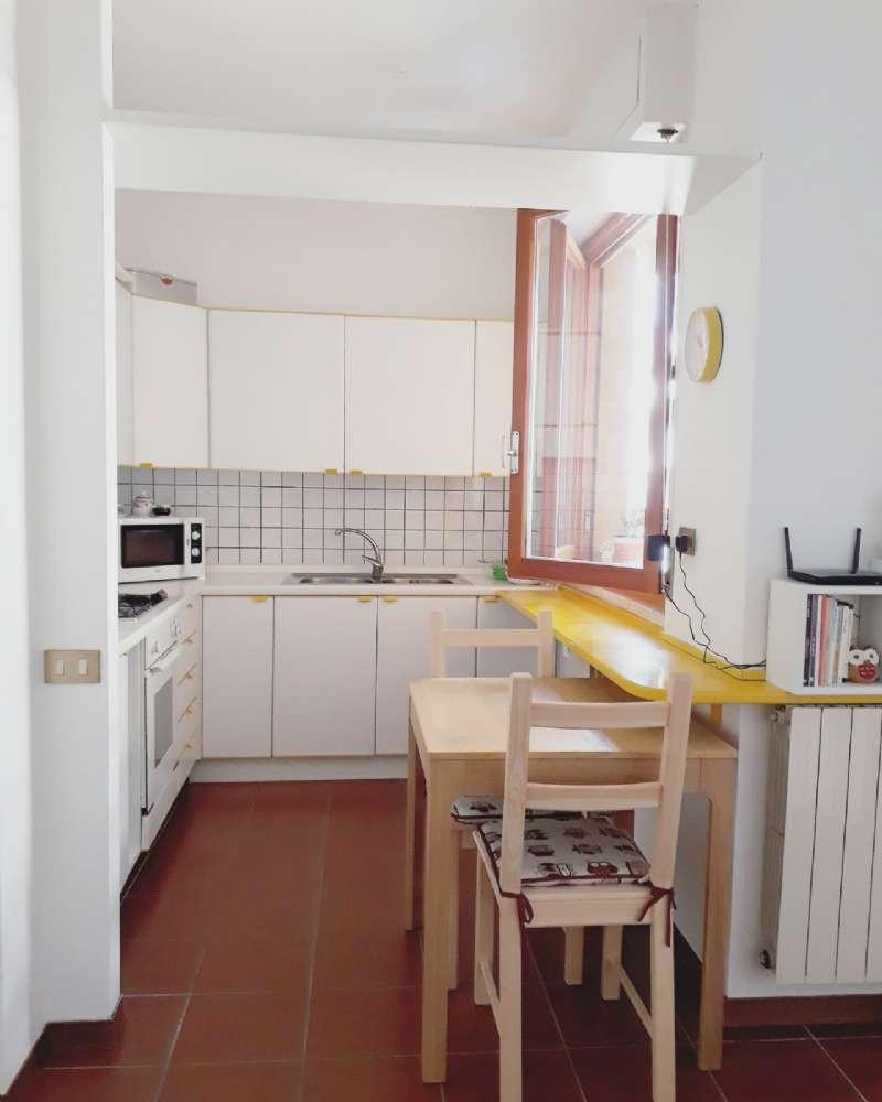Appartamento ristrutturato in vendita Rif. 9291673