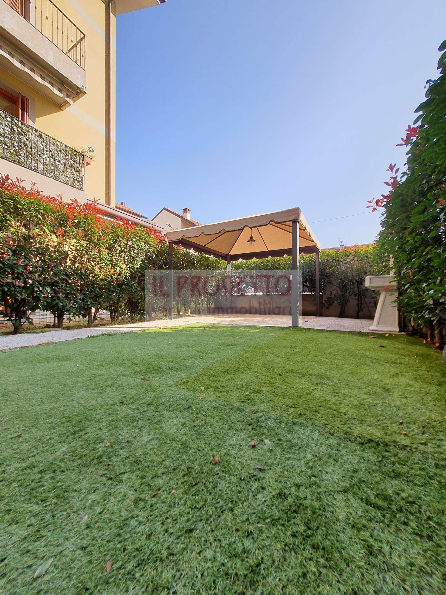 Appartamento in vendita a Seveso, 3 locali, prezzo € 189.000 | PortaleAgenzieImmobiliari.it