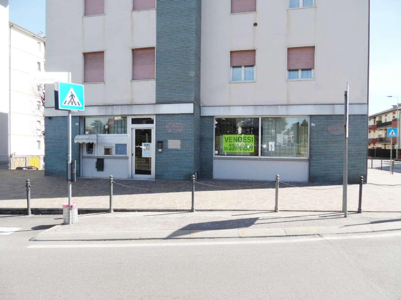 Altro in vendita a Seriate, 5 locali, prezzo € 280.000   PortaleAgenzieImmobiliari.it