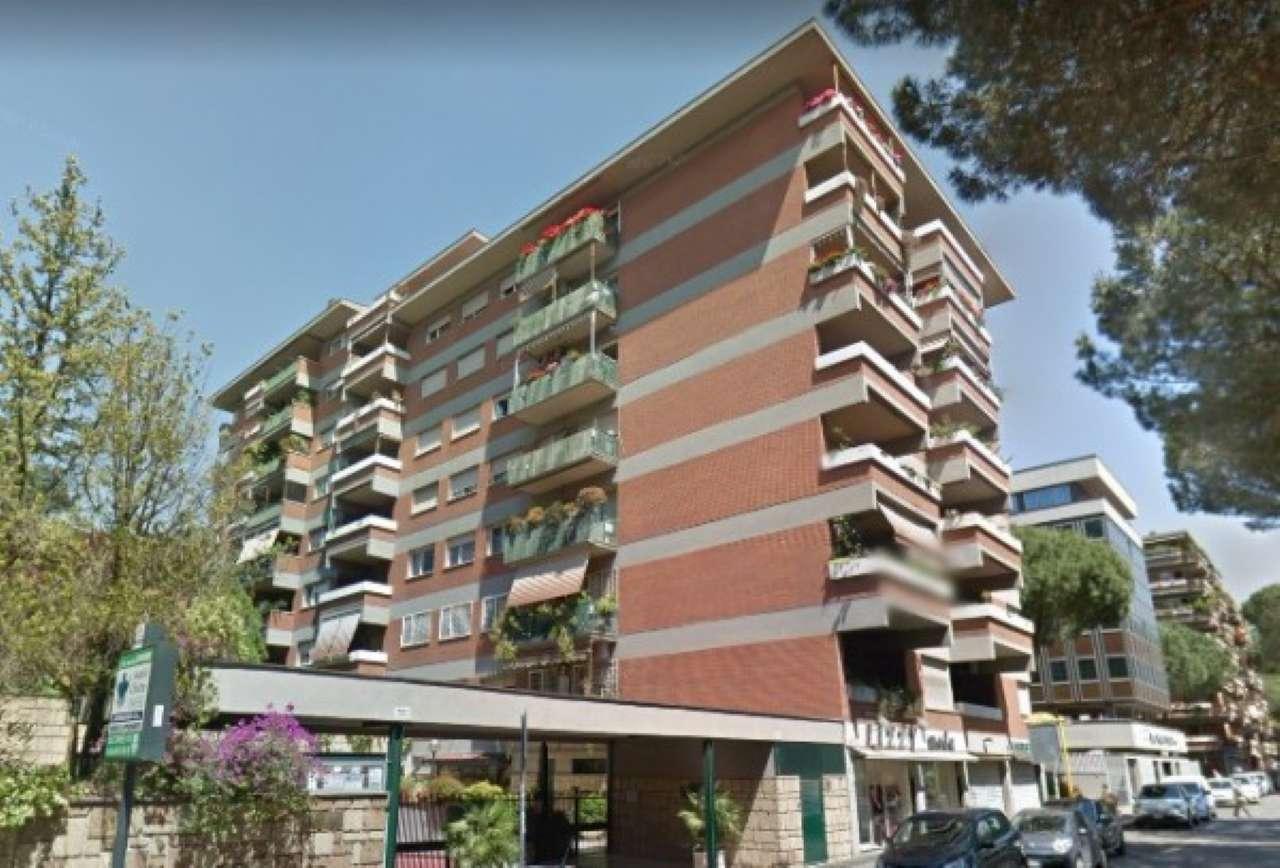Appartamento in vendita a Roma, 4 locali, zona Zona: 22 . Eur - Torrino - Spinaceto, prezzo € 389.000   CambioCasa.it
