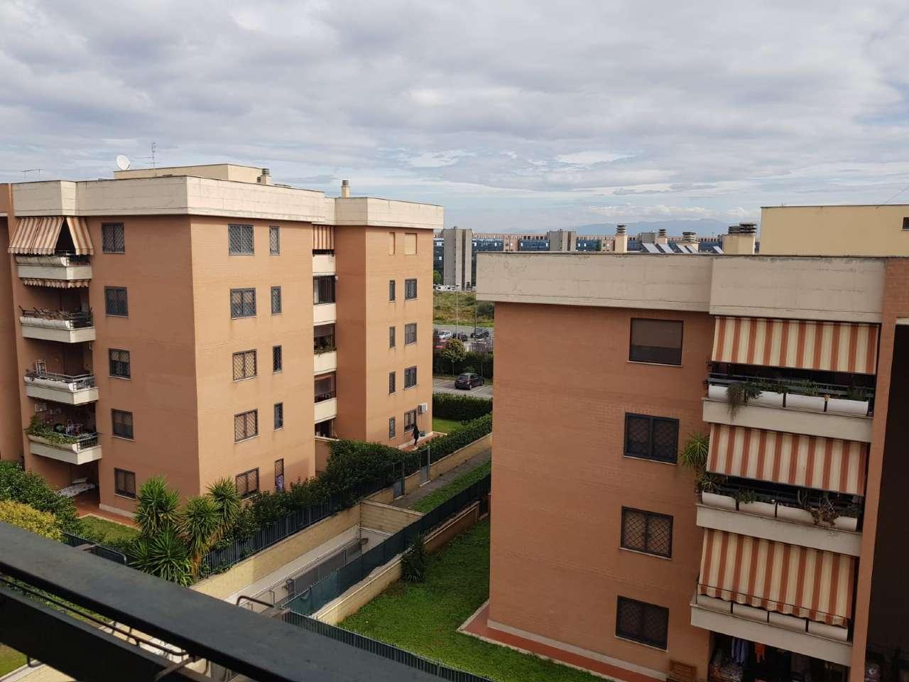 Appartamento in vendita a Roma, 3 locali, zona Zona: 12 . Cinecittà,Don Bosco, Lucrezia Romana, prezzo € 240.000 | CambioCasa.it