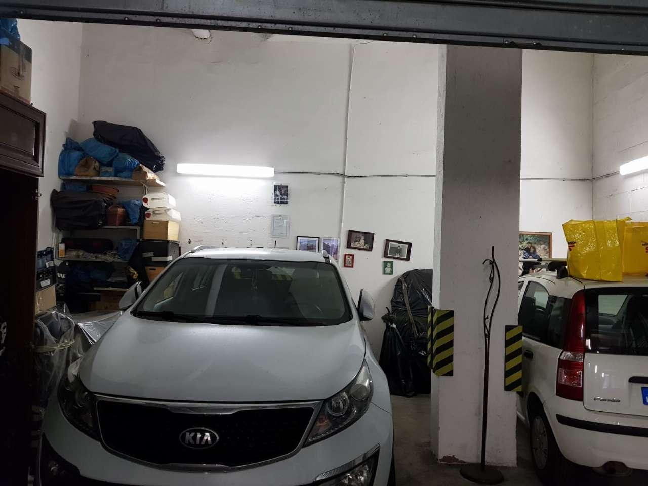 Box / Garage in vendita a Roma, 1 locali, zona Zona: 13 . Tuscolano, Appio Claudio, Villa Lais, Quadraro, prezzo € 56.000   CambioCasa.it