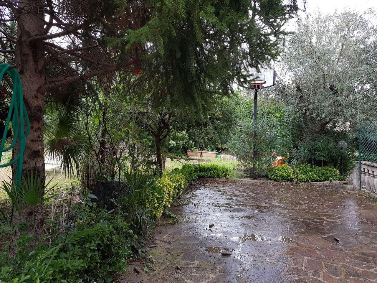 Appartamento in vendita a Fonte Nuova, 2 locali, prezzo € 135.000 | CambioCasa.it