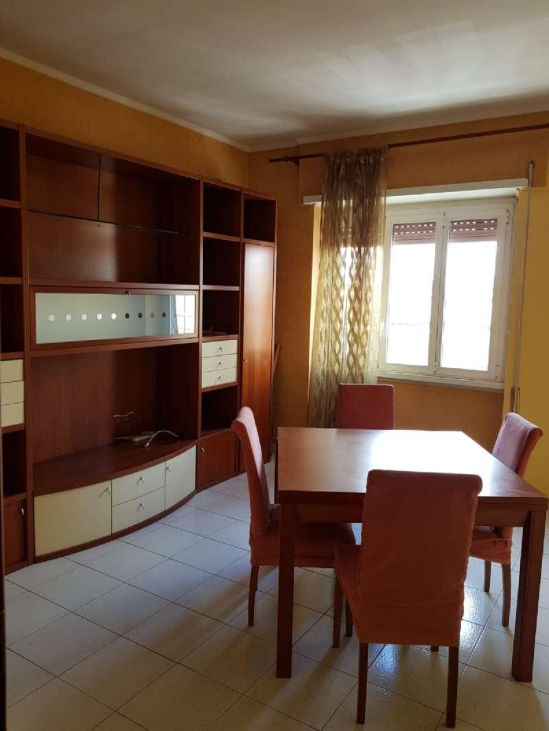 Appartamento in vendita a Roma, 3 locali, zona Zona: 13 . Tuscolano, Appio Claudio, Villa Lais, Quadraro, prezzo € 219.000 | CambioCasa.it