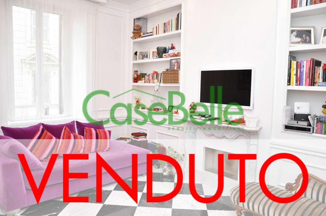 Appartamento in vendita a Roma, 3 locali, zona Zona: 7 . Esquilino, San Lorenzo, Termini, Trattative riservate | CambioCasa.it