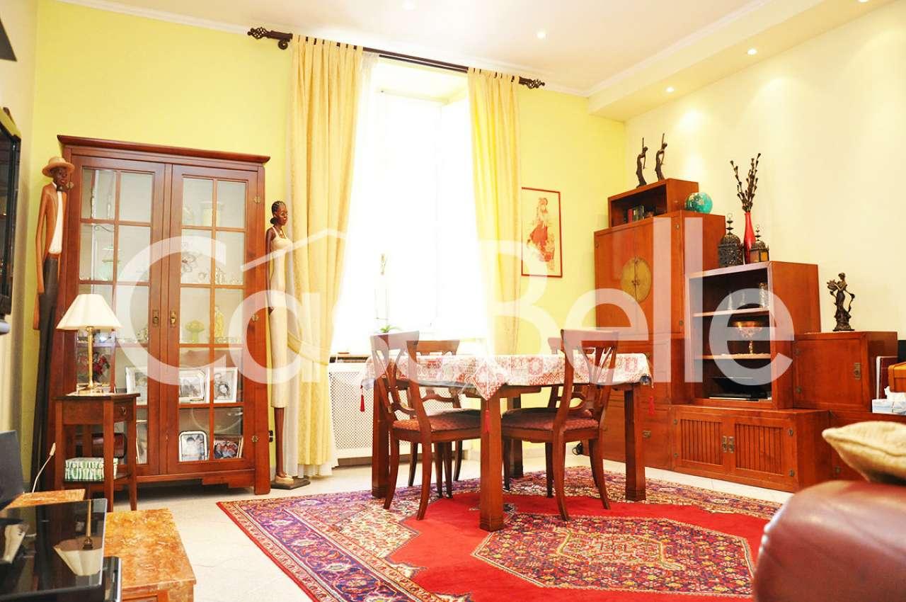 Appartamento in vendita a Roma, 3 locali, zona Zona: 7 . Esquilino, San Lorenzo, Termini, prezzo € 480.000 | CambioCasa.it