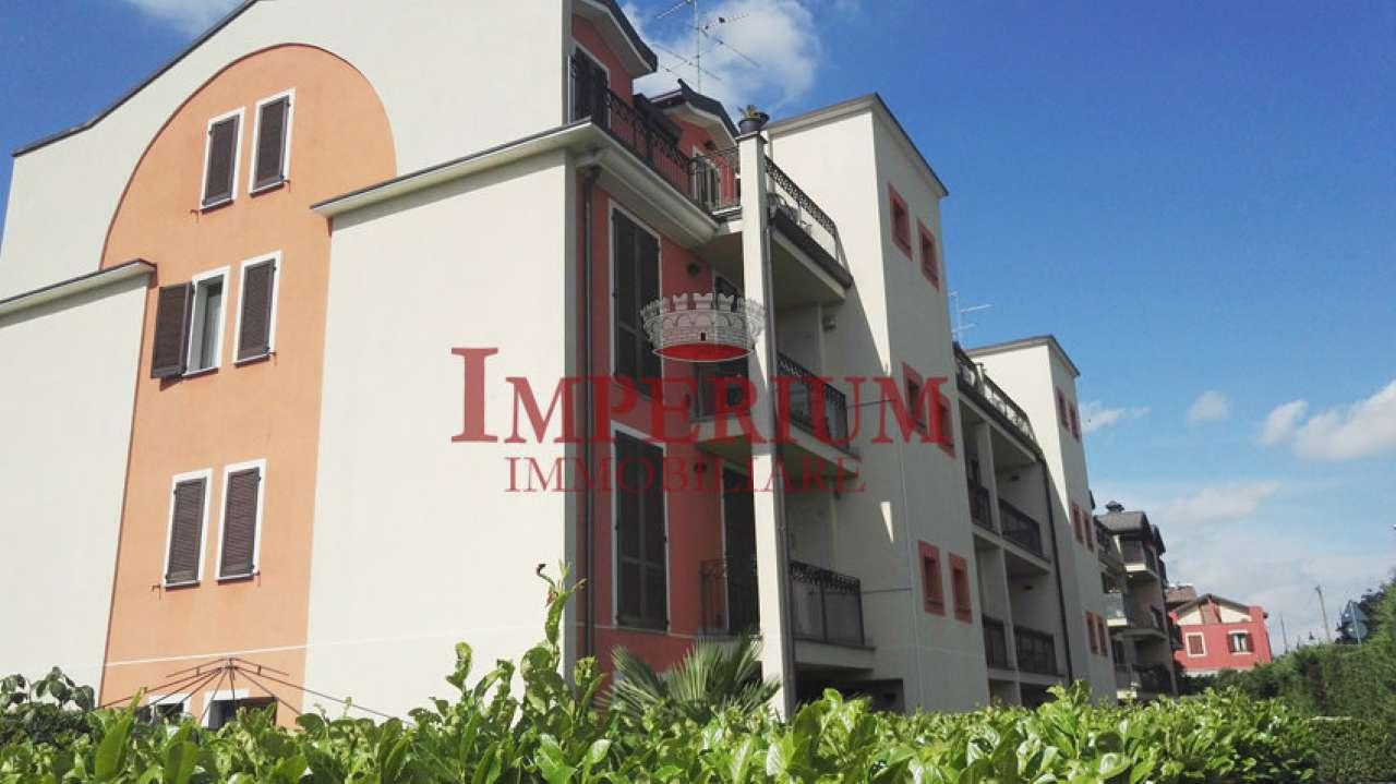 Appartamento in ottime condizioni arredato in affitto Rif. 6937440