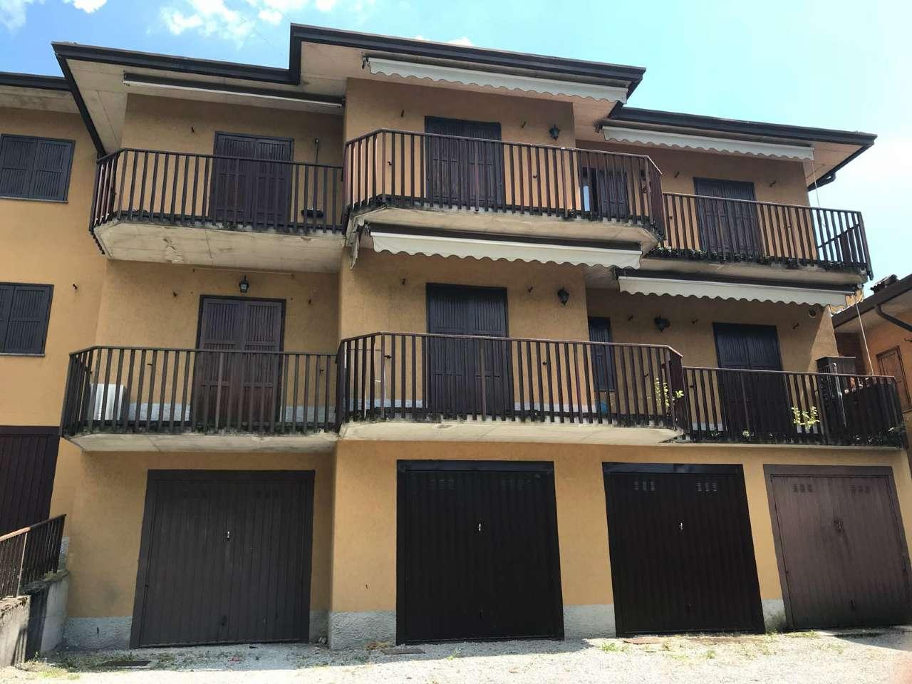 Appartamento in vendita a Sant'Omobono Terme, 2 locali, prezzo € 440.000 | PortaleAgenzieImmobiliari.it